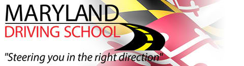 Maryland Driving School. Licensed by Maryland MVA.